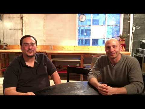 In the Brewhouse with John Palmer - April 26 2017