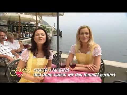 Sigrid & Marina - Und dann haben wir den Himmel berührt 2012