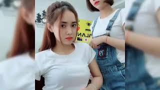 Tuyển tập Girl xinh l hài hước l chất mới nhất Tiktok 2019