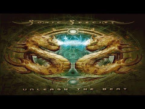 Sonic Species - Unleash The Beat [Full Album] ᴴᴰ