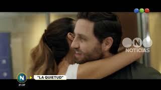 La Quietud - Telefe Noticias