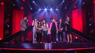 The Voice Kids Thailand - Live Performance - 30 Mar 2014 - Break 6