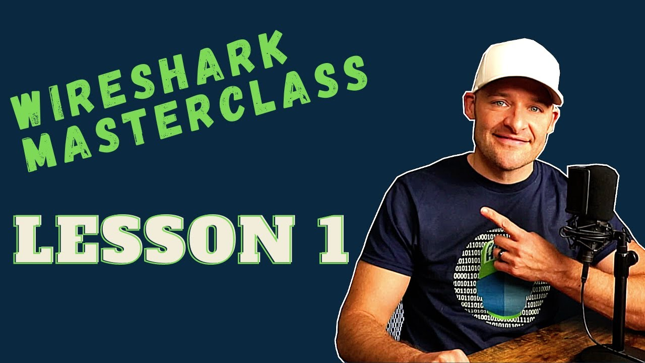 How to Setup Wireshark for Troubleshooting and Analysis