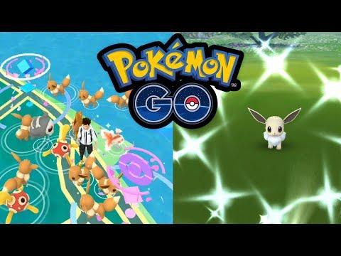 Drei neue Community Days + Evoli-Event in San Francisco | Pokémon GO Deutsch #698