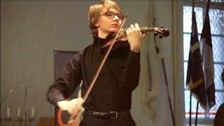 видео: Mendelssohn Violin Concerto  E-moll  Op.64 (1mov.) / Мендельсон концерт ми минор ( 1 часть)