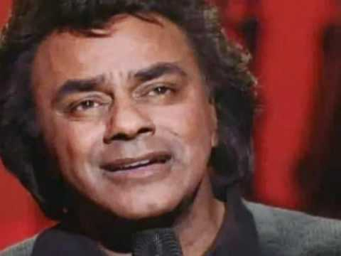 Johnny Mathis ~ Why Goodbye