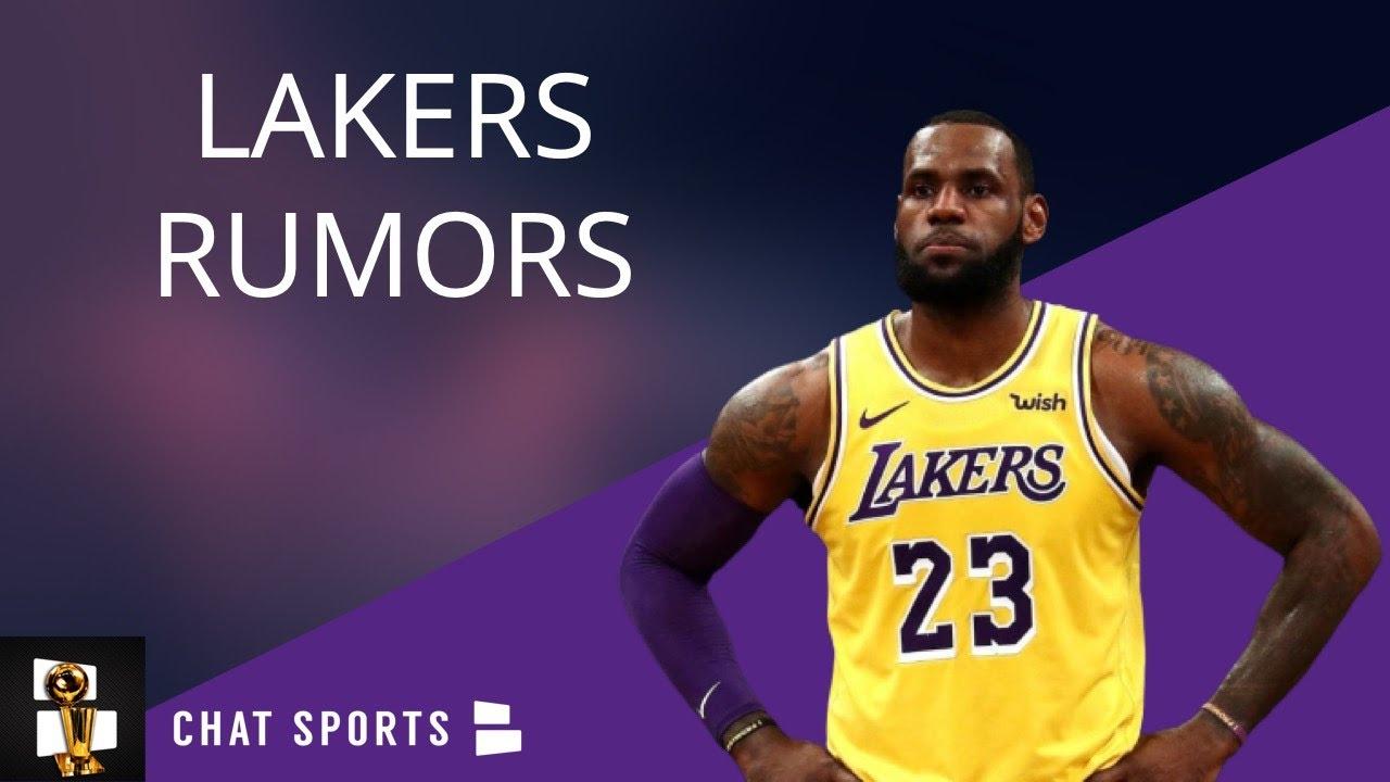 NBA Draft 2020: Lakers 1st Round Draft Targets   Los ...