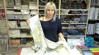 видео Правила ухода за одеждой из льняных тканей