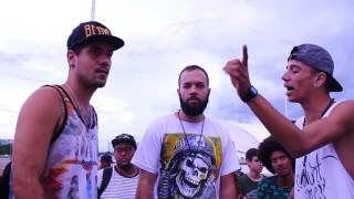 batalha de rap do museu 228 dejah x jv 2º best of rimas
