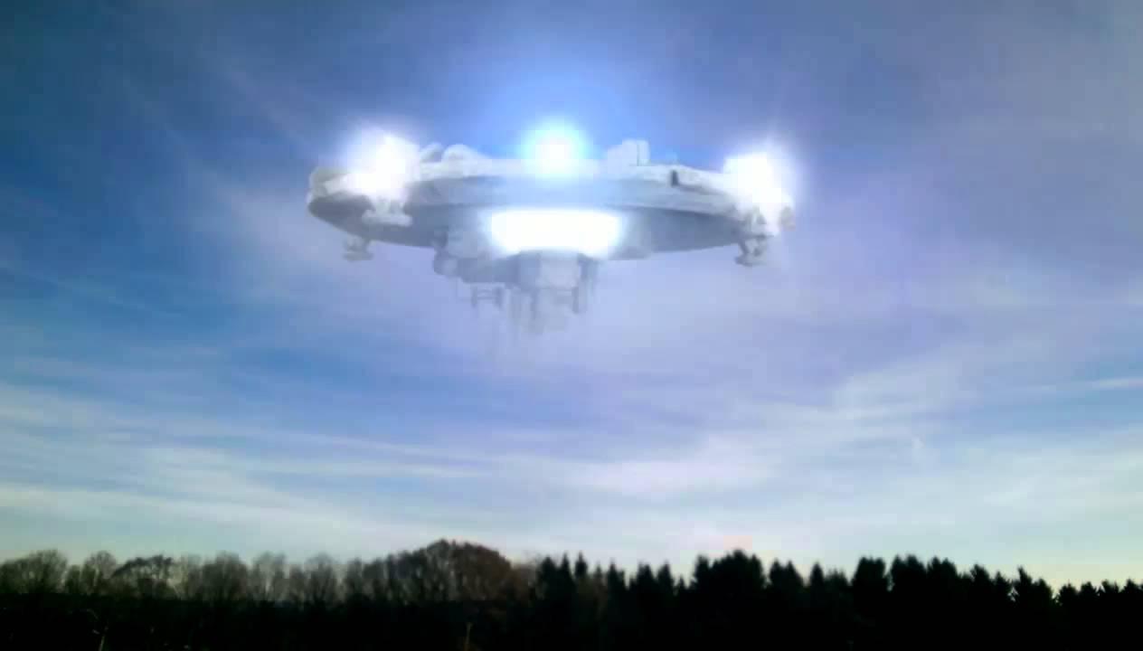 Ufo Sichtung