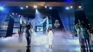 Monica-Angel Of Mine (Live performance)