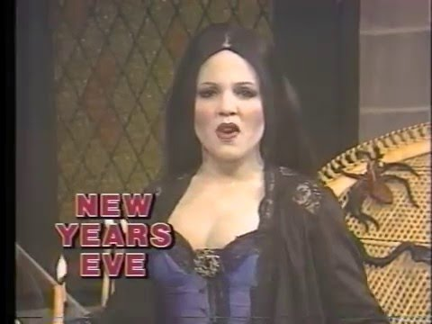 KSHB-TV Promos - December 1987