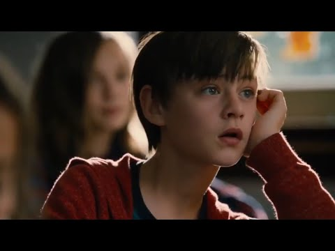"""""""Henry Legacy"""" The Book Of Henry Scene"""