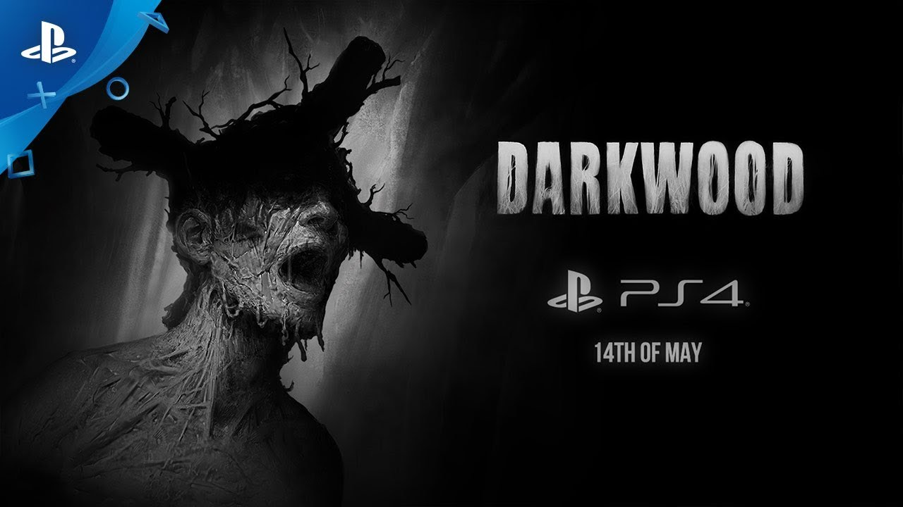Darkwood - Announcement Trailer | PS4
