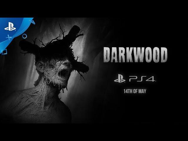 Darkwood - Announcement Trailer | PS4