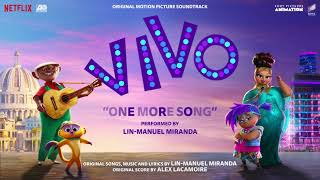 One More Song - The Motion Picture Soundtrack Vivo (Official Audio)