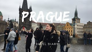 PRAGUE | Travel diary