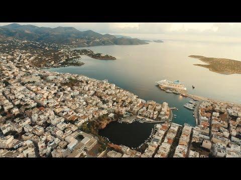 Agios Nikolaos Crete | Το επίσημο προωθητικό βίντεο