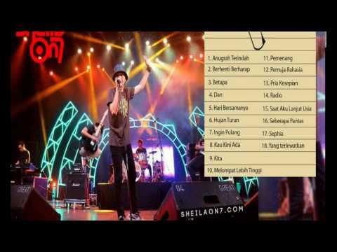 Sheila On 7 Full Album Part 1