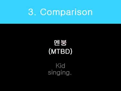 [COMPARISON] CL using Quran in her song 멘붕 (MTBD)? Very ...