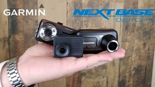 Garmin 56 vs Nextbase 522gw vs Cheap Amazon Dash Cam Unbox and Review. Dash Cam head to head!