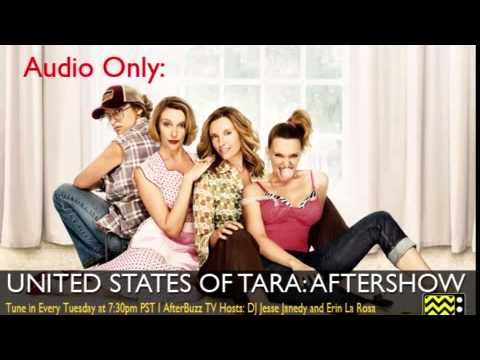 """Download United States Of Tara After Show  Season 3 Episode 3 """"Full F&#@! You Finger"""" 