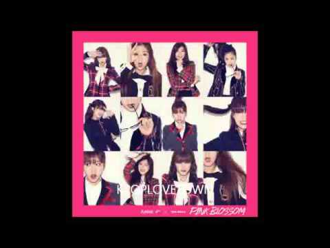 Apink - Mr.Chu Audio