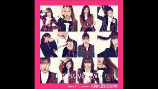 Download lagu Apink Mr Chu Audio MP3