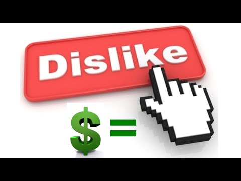 eevBLAB #13 - Buying Youtube DISLIKES! - The Batteriser