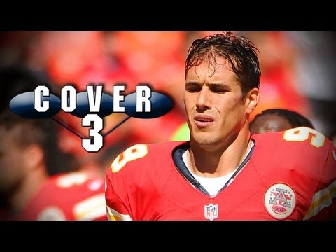 Brady Quinn should consider his career a success after Week 13 | PFW