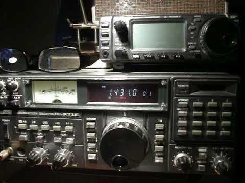 1431 Khz Radio Sawa via Djibouti