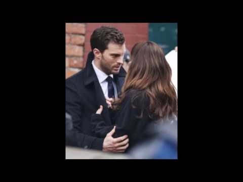 Fifty Shades Darker   BEHIND THE SCENES 6    2017