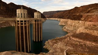 video: Western US faces water crisis as extreme heatwaves leave Hoover Dam at record lows