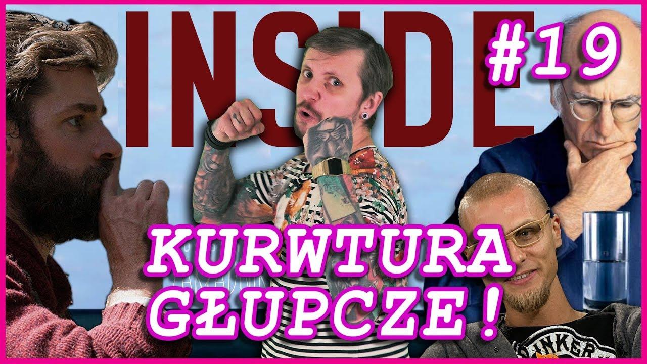 KURWTURA #19 - CISZA