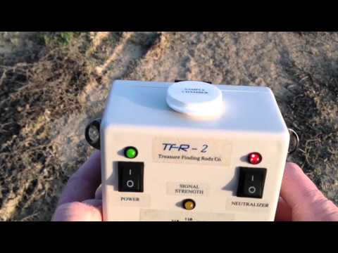 LONG RANGE TFR-2  AMAZING METAL DETECTOR -Introduction PART 1
