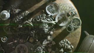 Resident Evil 7: biohazard Announcement Trailer - HD