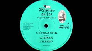 Chazbo - Eastman rock + dub