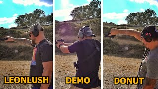 Download YouTuber Game of Horse... With Guns (Donut Operator, Leon Lush) Mp3 and Videos