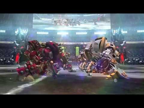 Mutant Football League - First-Ever Pre-Alpha Sneak Peek