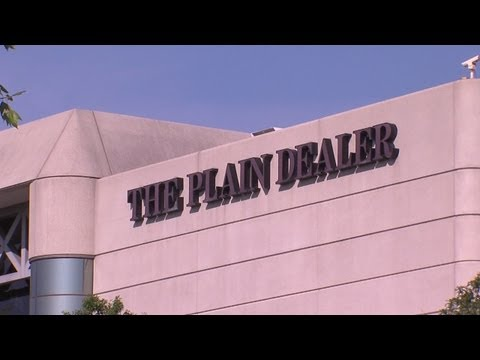 5pm: Cleveland Plain Dealer layoffs
