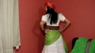 wXw Episode 4: DIY Gypsy Costume