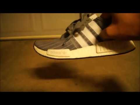 how to clean Adidas boost?