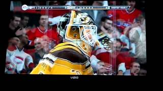 Ne0nNinja11 and CSU x TURTLE: NHL 12 Shootout