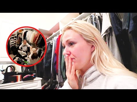 Getting Rid Of My Entire Closet!