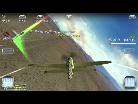 Breitling Reno Air Races - Official Trailer