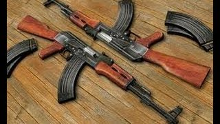 States Propose Gun Liability Insurance