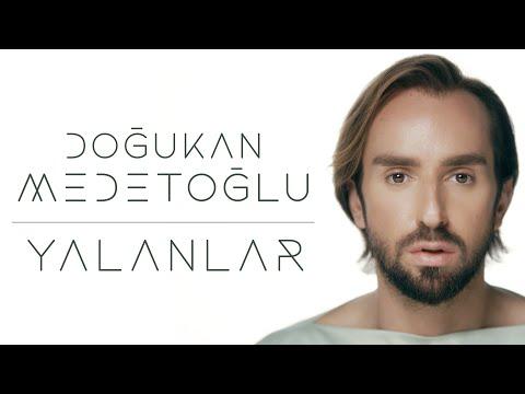Doğukan Medetoğlu - Yalanlar (Official Music Video)