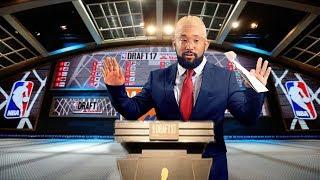MadGood Knicks Show - New York Knicks NBA Draft Predictions (SKITS)