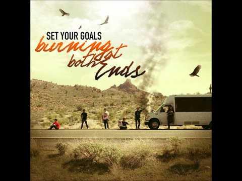 Set Your Goals - The Last American Virgin