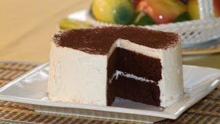Pastel de Chocolate Devils Food Cake o Tarta o Torta del Diablo, Receta y Elaboracion